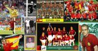 Sprehod po zgodovini Eura: Legende, ki so krojile evropski nogomet
