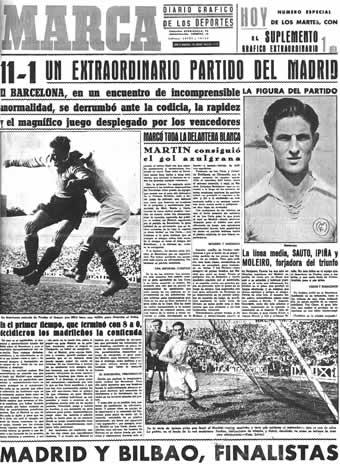 naslovnica madridske marce