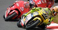 Valentino Rossi v lovu na deseti naslov prvaka 3. del