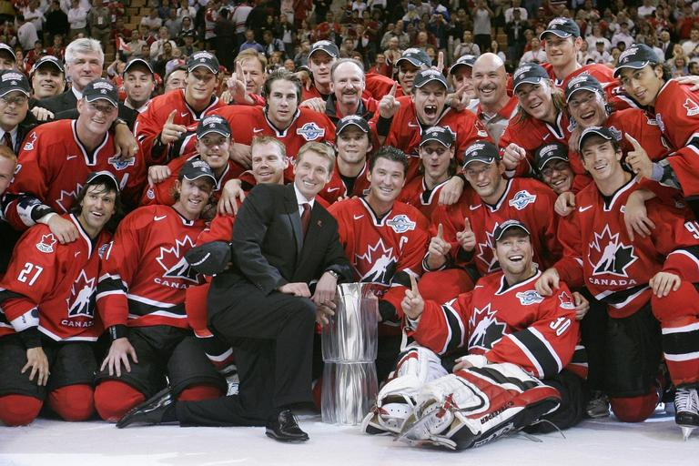 kanada 2005