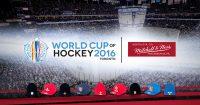 Hokej: Vrača se svetovni pokal!