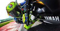 Valentino Rossi VR46 majica »Gran premio di casa«