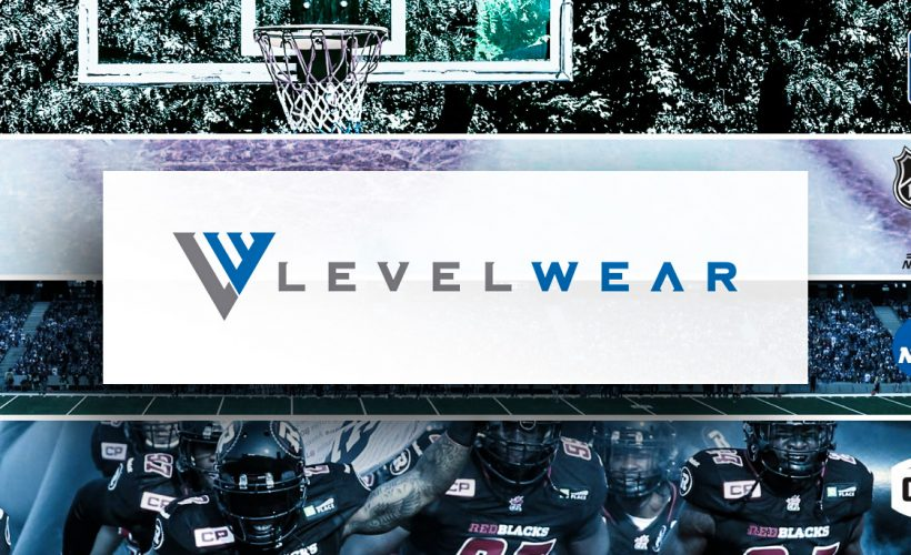 Levelwear: Make your move!