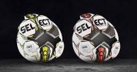 Select:  sestava 32-panelne futsal žoge