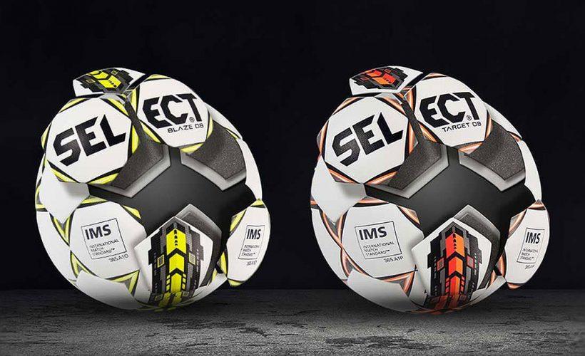 Select: sastav 32-panelne futsal lopte