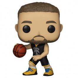 Stephen Curry 30 Golden State Warriors Funko Pop Figur