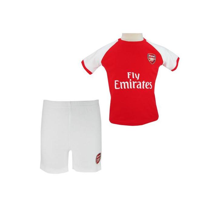 Arsenal dječji komplet