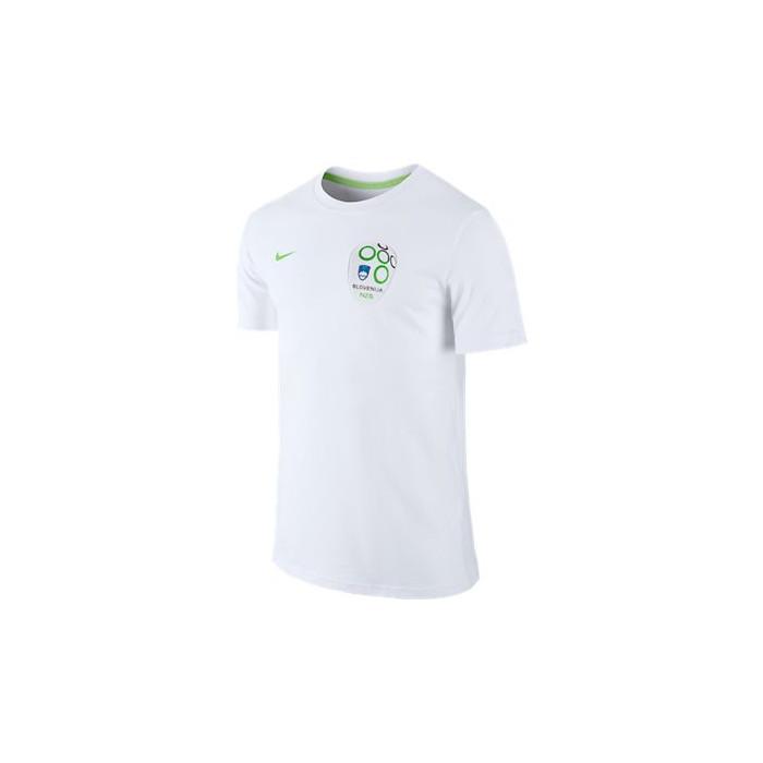 Slowenien Nike NZS T-Shirt