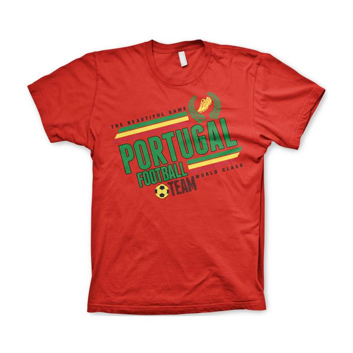 Portugal majica