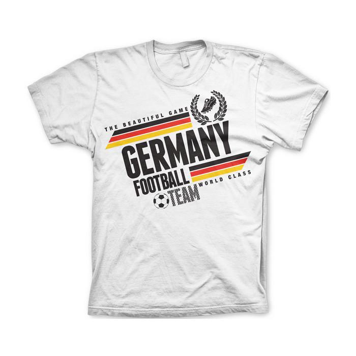 Nemčija majica