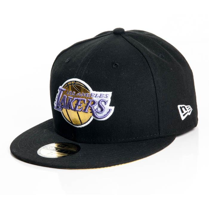 New Era 59FIFTY kapa Los Angeles Lakers