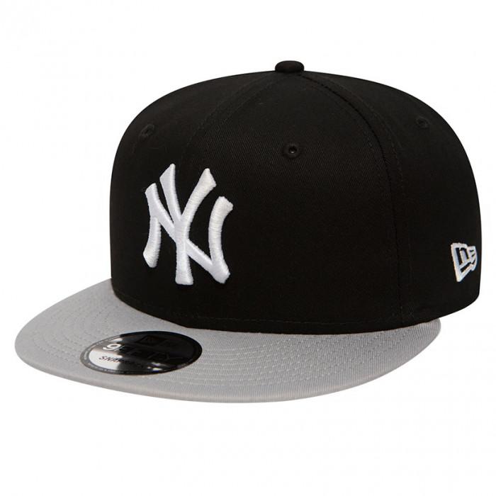New York Yankees New Era 9FIFTY Cotton Block Mütze (10879532)