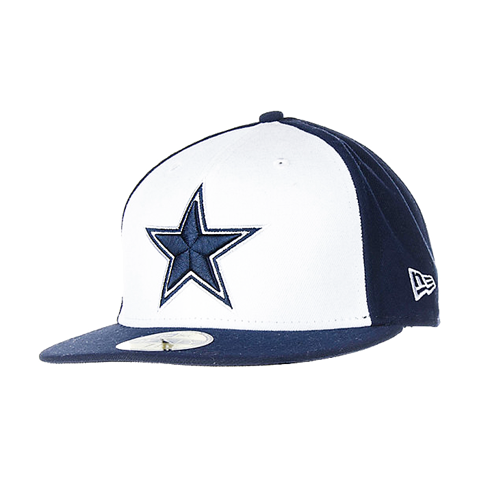 New Era 59FIFTY kapa Dallas Cowboys