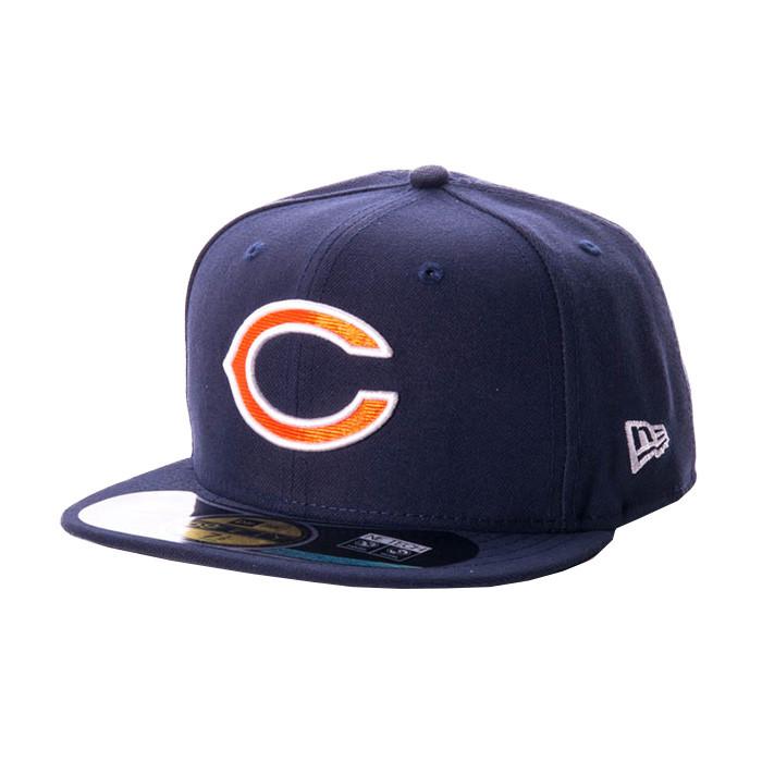 New Era 59FIFTY kapa Chicago Bears