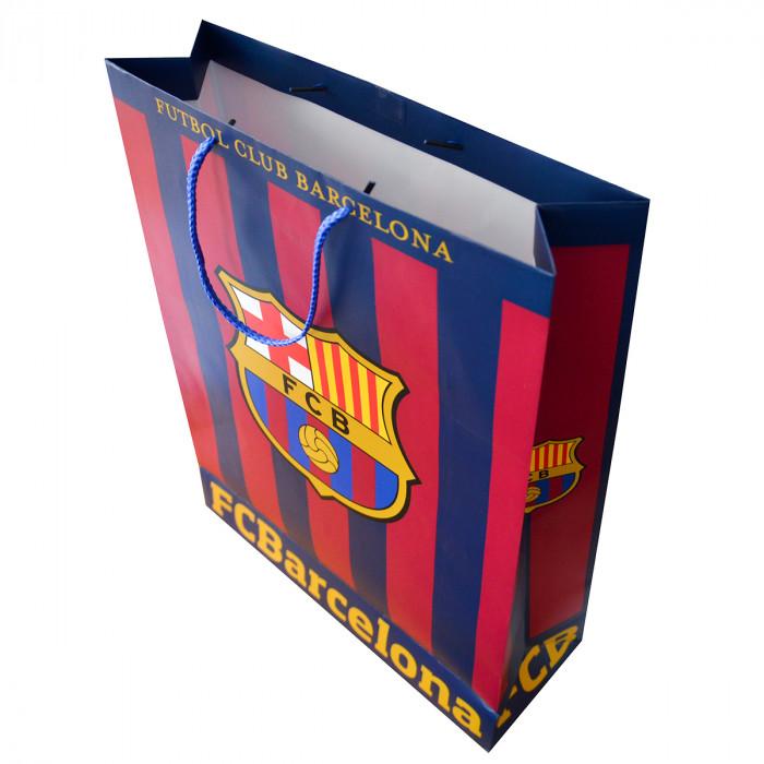FC Barcelona poklon vrećica Jumbo