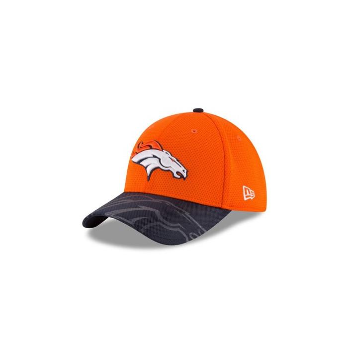 New Era 39THIRTY SIDELINE kapa Denver Broncos