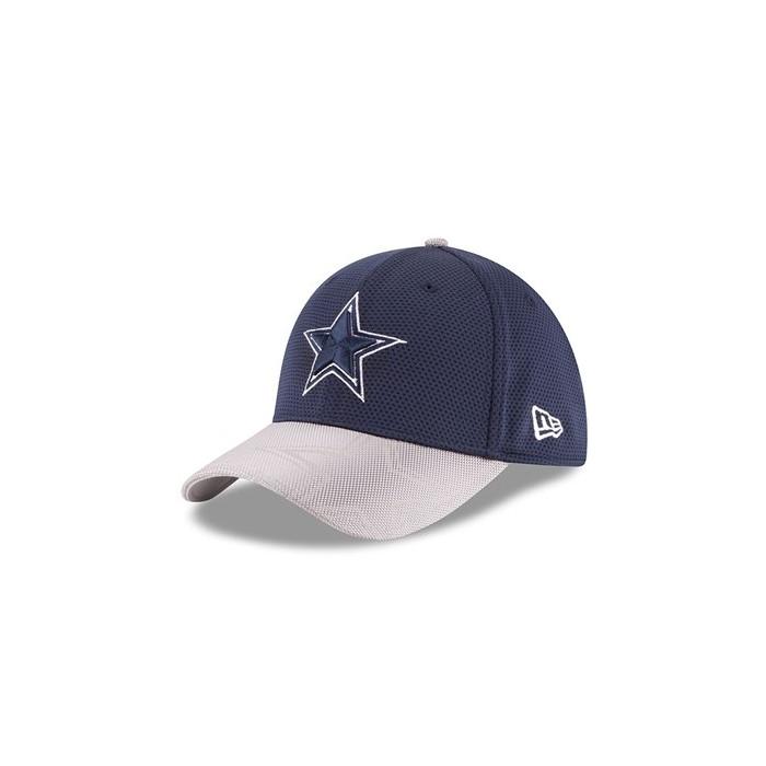 New Era 39THIRTY SIDELINE kapa Dallas Cowboys