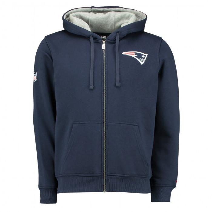 New Era New England Patriots jopica s kapuco