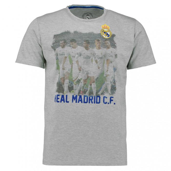 Real Madrid otroška majica igralci