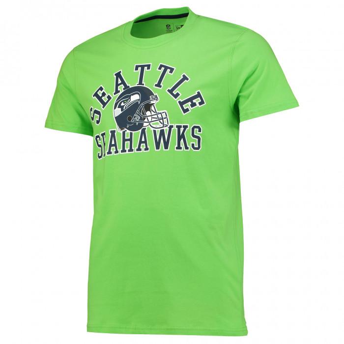 New Era College majica Seattle Seahawks (11351496)