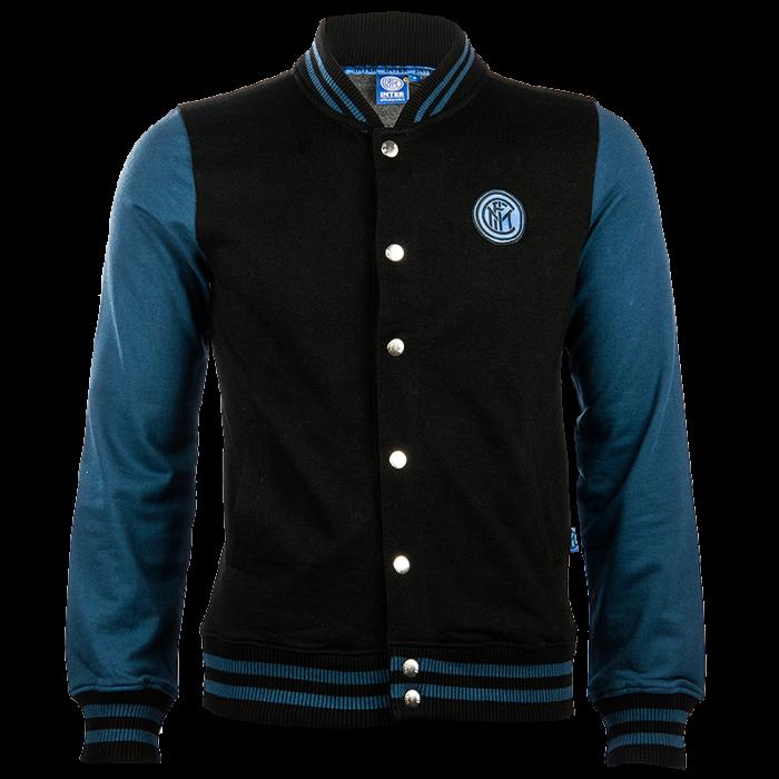 Inter Milan College majica dugi rukav
