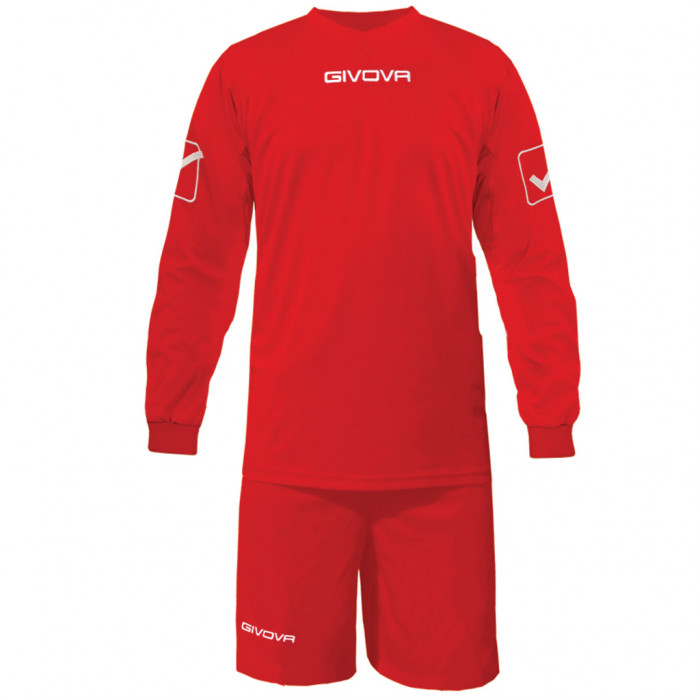 Givova KITC49-0012 otroški nogometni komplet dres