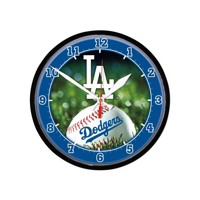 Los Angeles Dodgers stenska ura