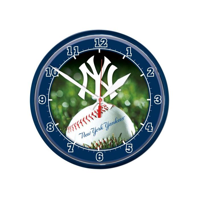 New York Yankees stenska ura
