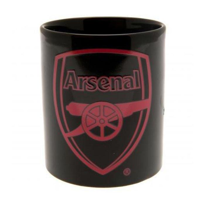 Arsenal magična šalica