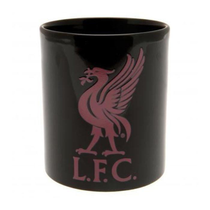 Liverpool magische Tasse