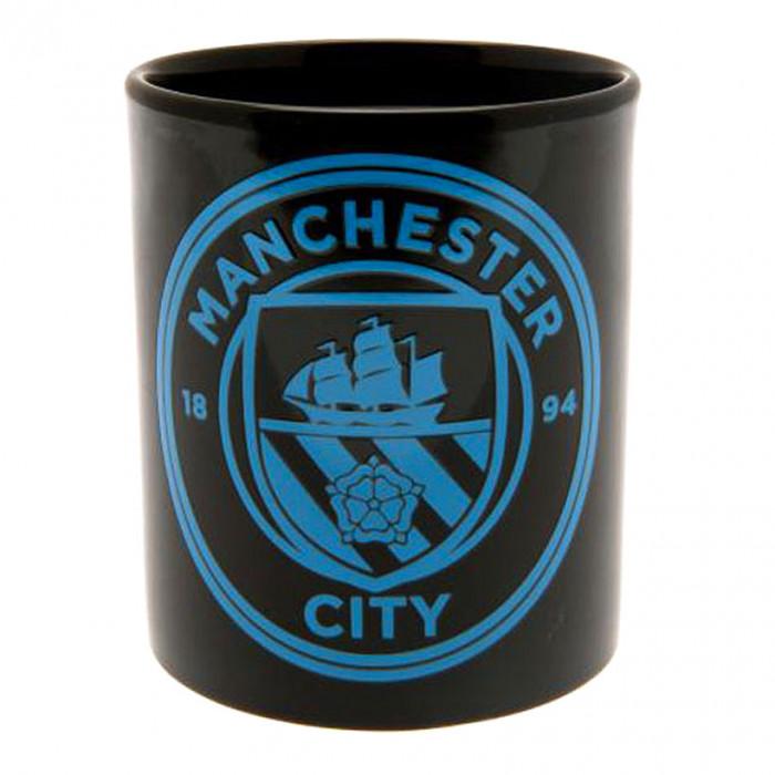 Manchester City magische Tasse