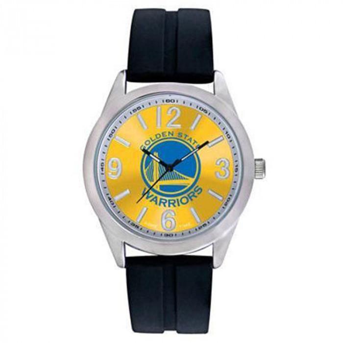 Golden State Warriors Game Time Armbanduhr
