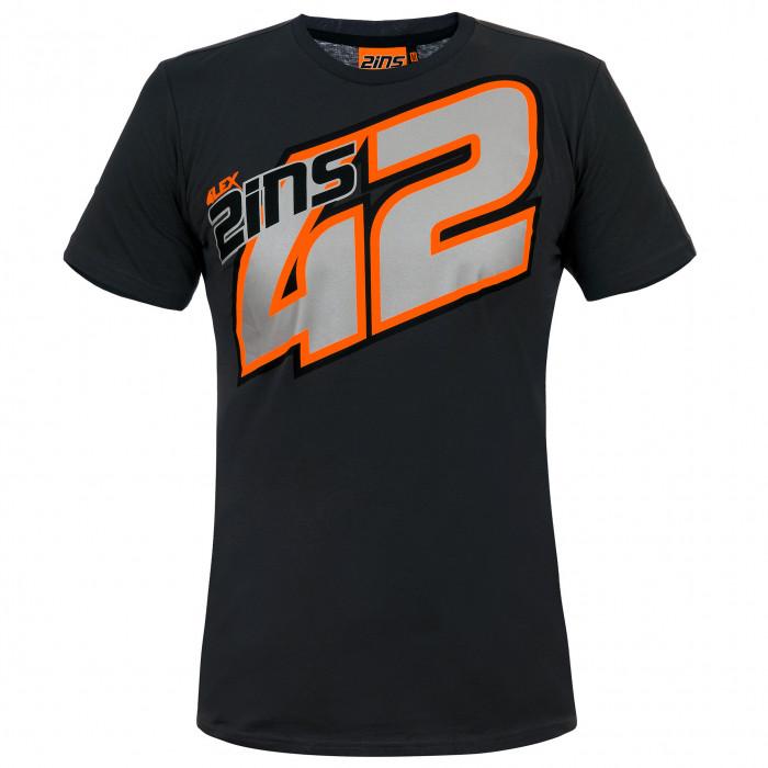 Alex Rins AR42 T-Shirt