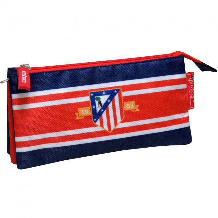 Atlético de Madrid pernica