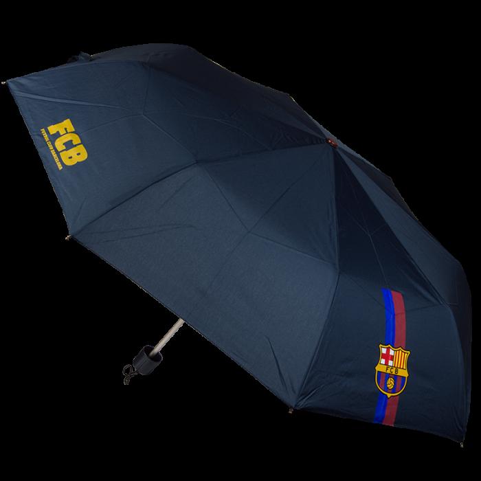 FC Barcelona automatski kišobran