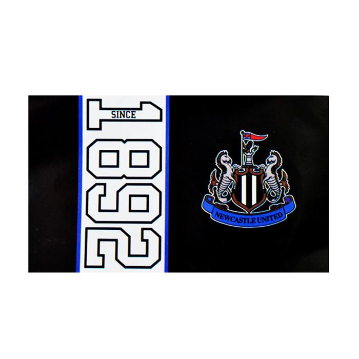 Newcastle United zastava 152x91