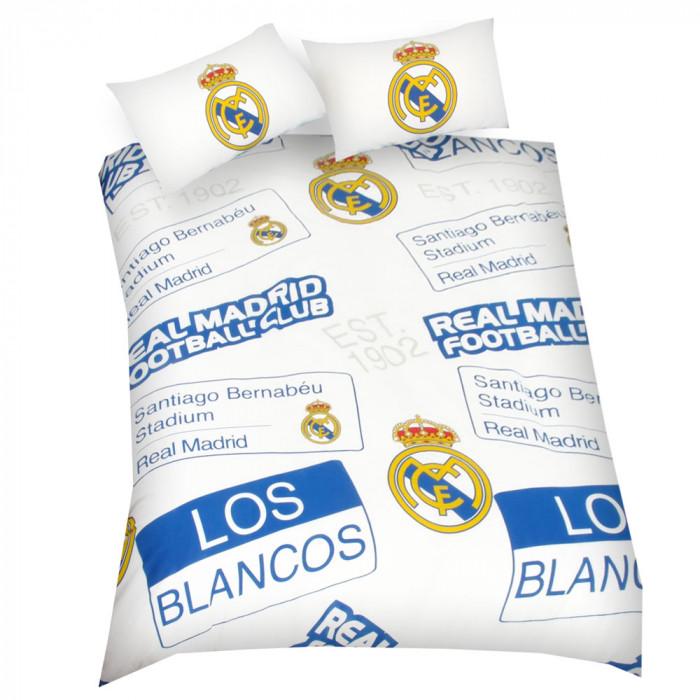 Real Madrid Bettwäsche 200x200