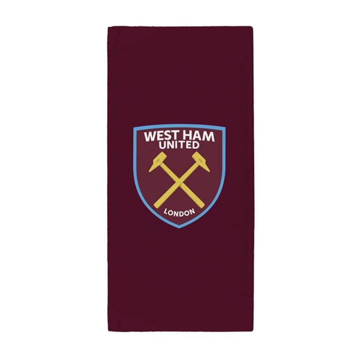 West Ham United brisača 70x140