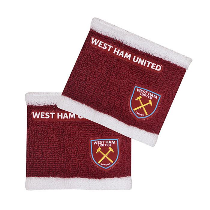 West Ham United 2x zapestni trak