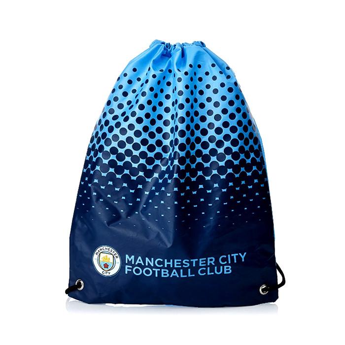Manchester City Sportsack