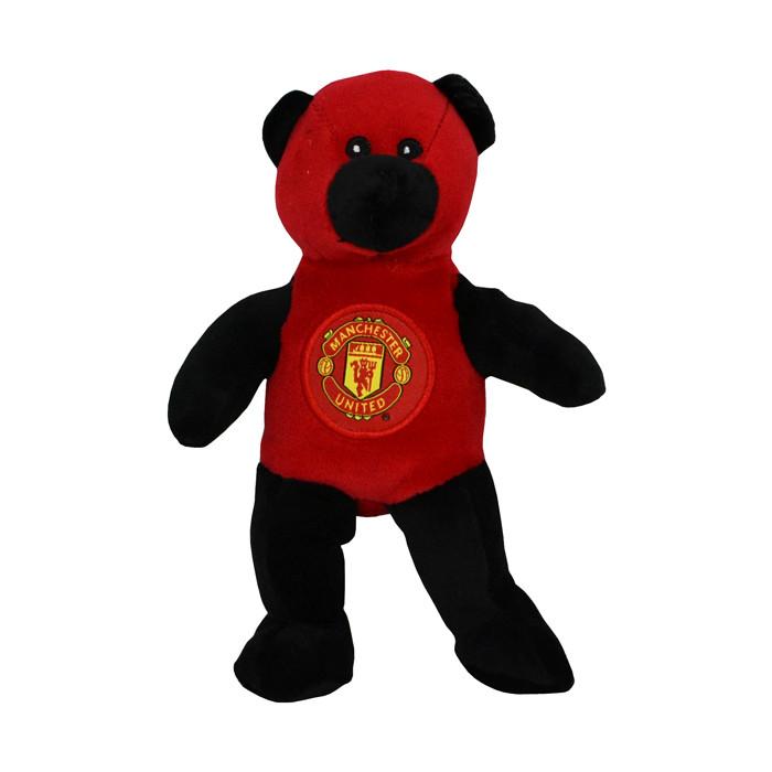 Manchester United medvedek