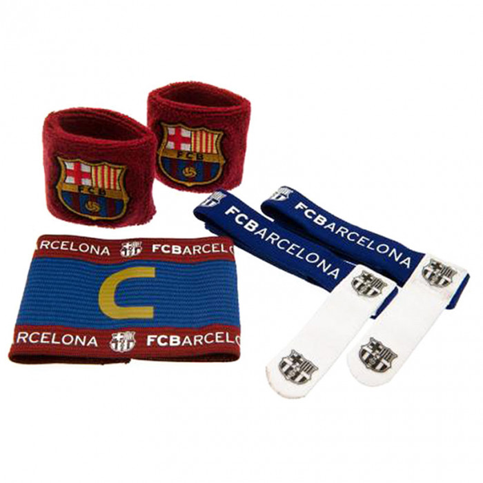 FC Barcelona Fußball Zubehör