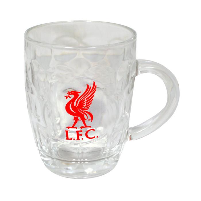 Liverpool Bierglas Krug