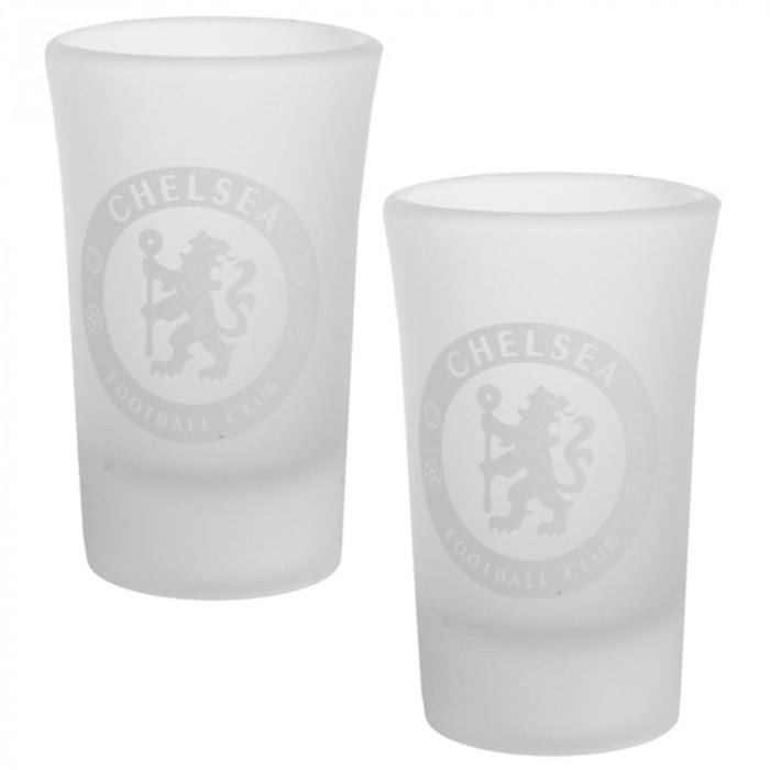 Chelsea 2x kozarec za žganje