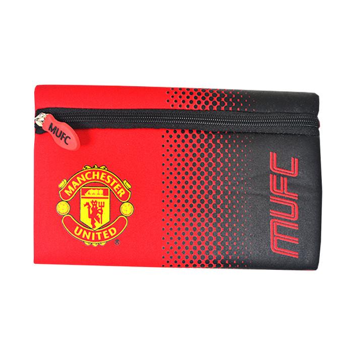 Manchester United Neopren Federtasche