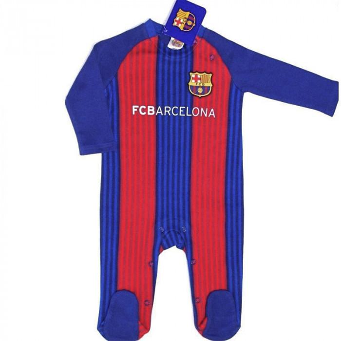 FC Barcelona dječja pidžama
