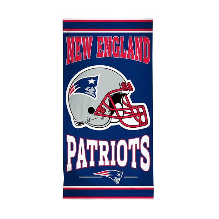 New England Patriots brisača