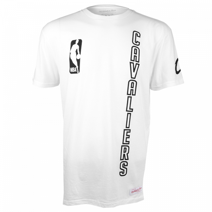 Cleveland Cavaliers Mitchell & Ness Downcourt Long majica