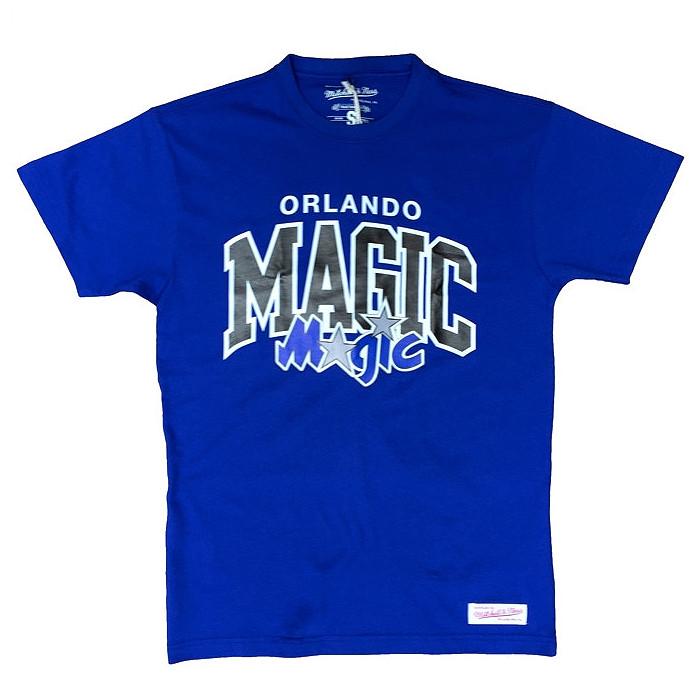 Orlando Magic Mitchell & Ness Team Arch majica