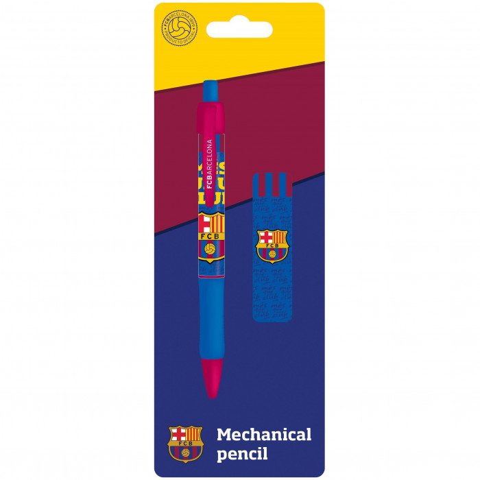 FC Barcelona tehnička olovka i mine